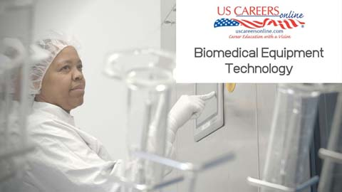 A video about Biopharmaceutical Technology as a career.