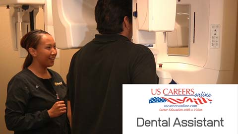 A video about Dental Assistant as a career.