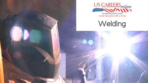 A video about Welding as a career.
